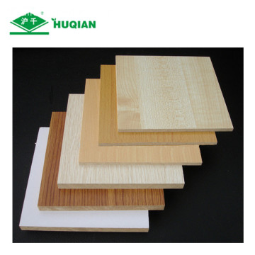 Melamine Mdf Board 4'x8'x4.75mm E1